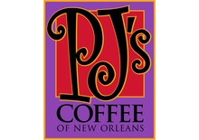 PJ's Coffee House of New Orleans